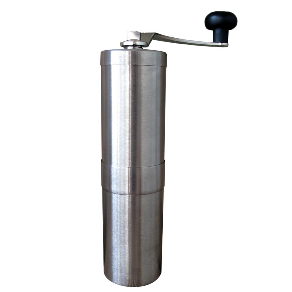 Ручная кофемолка из нержавеющей стали Porlex JP-30