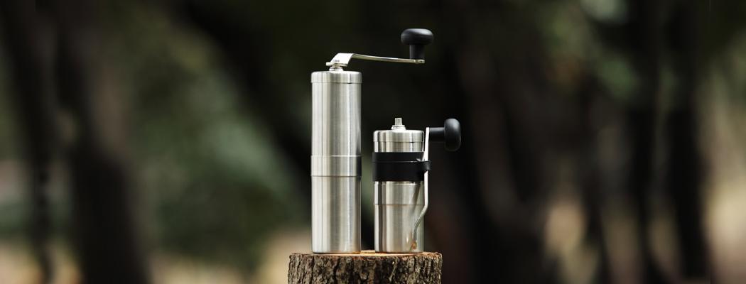 Кофемолки Porlex